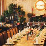 Brasserie Hall – บราสเซอรีฮอลล์